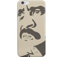 Richard Pryor iPhone Case/Skin