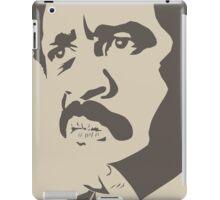 Richard Pryor iPad Case/Skin