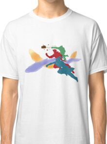 The Fabulous Fire Ferrets  Classic T-Shirt