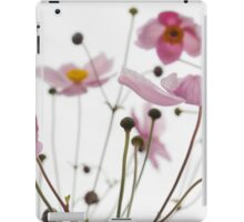 Lovely Pink Blossoms iPad Case/Skin