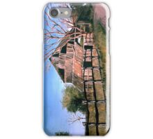 Abandonned iPhone Case/Skin
