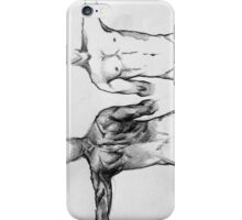 Only Human iPhone Case/Skin