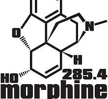morphine by auraclover