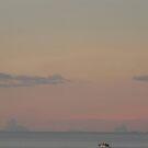 Guada sunset by John Medbury (LAZY J Studios)