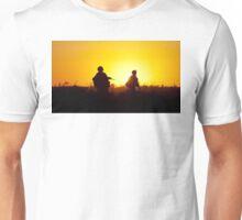 On watch... Unisex T-Shirt