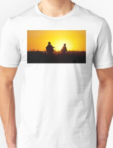 On watch... T-Shirt