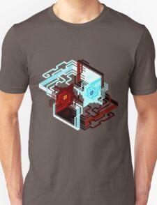 Raava and Vaatu Unisex T-Shirt