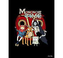 Mononoke Time Photographic Print