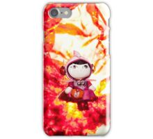 Mageritdoll, a really Supergirl iPhone Case/Skin