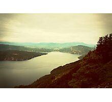 faraway lands Photographic Print