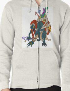 Diablo 3 Santa Christmas Goblin T-Shirt
