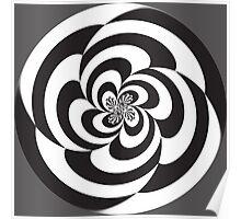 Spiral Higher Poster