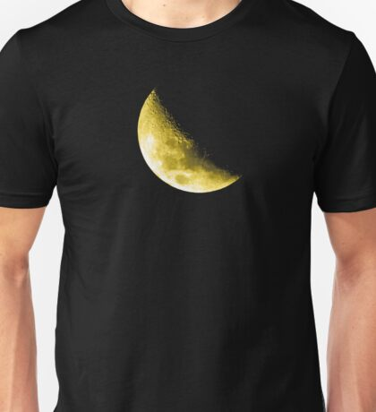 Almost Half Cheesy Moon 45 Unisex T-Shirt