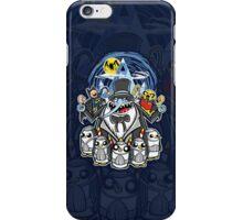 Penguin Time    (iphone case1) iPhone Case/Skin