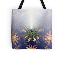 Energy Source Tote Bag