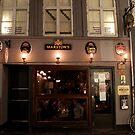 Charlie's Bar - Copenhagen by rsangsterkelly
