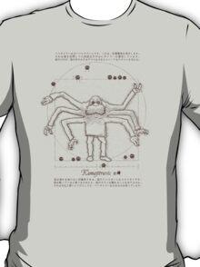 Kamajitruvien T-Shirt