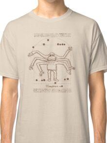 Kamajitruvien Classic T-Shirt