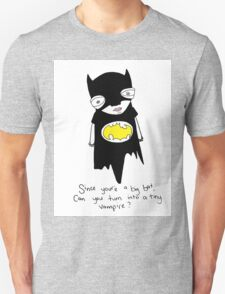 Abed Batman T-Shirt