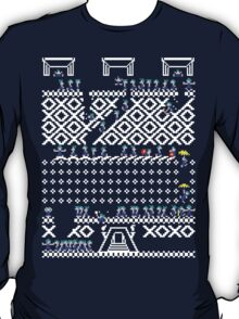 OH NO! It's Christmas!  T-Shirt
