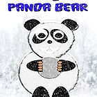 A Really Cool Panda Bear by Dennis Melling