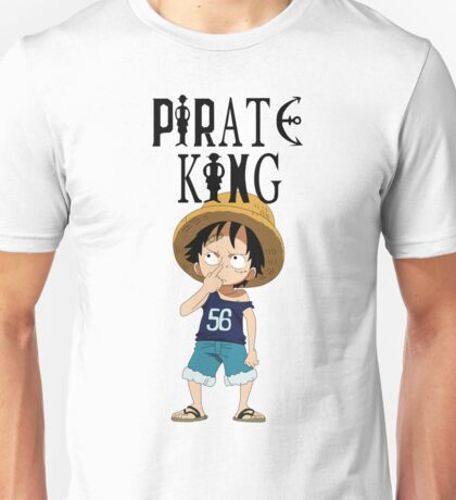 Future King of the Pirates Unisex T-Shirt