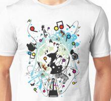 Providence Unisex T-Shirt