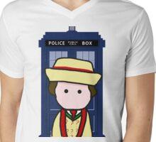 The 7th doctor Mens V-Neck T-Shirt