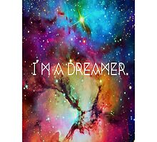 Galaxy iPhone/ iPod Case by LauraHorgan