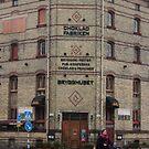 Malmö Brygghus, Malmo, Sweden by rsangsterkelly