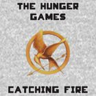 The Hunger Games Catching Fire by tappers24