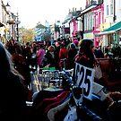 Sydney Street, Brighton  by rsangsterkelly