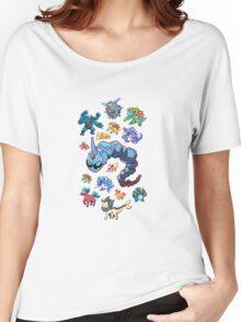 Onix Women's Relaxed Fit T-Shirt