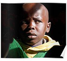 Masai Student Poster