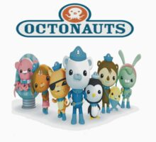 Octonauts by WeWantThat