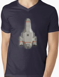 The Kestrel Mens V-Neck T-Shirt