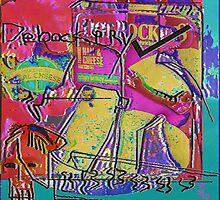 debockery by Joshua Bell