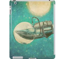 The Journey (Colour Option) iPad Case/Skin