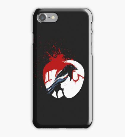 I O U iPhone Case/Skin