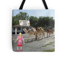 You've been bugging me for years about wanting to see Camelot......well, here ya go!! Tote Bag