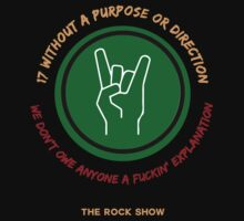 06. The Rock Show by Declan Black
