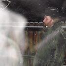 Facing the Storm by Jokaylena Leonard