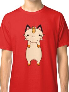 Meowth, That's Right! Classic T-Shirt