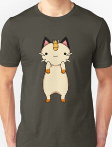Meowth, That's Right! T-Shirt
