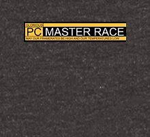 PC Master Race Logo  Unisex T-Shirt