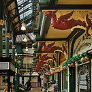 Leeds Market by jasminewang
