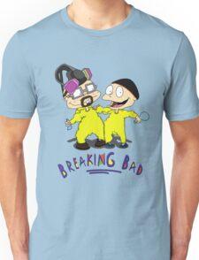 Rugrats/Breaking Bad - Chefs Unisex T-Shirt