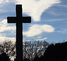 Cross II by Lisawv