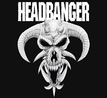Headbanger Demon Skull Unisex T-Shirt