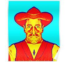 Henry Fonda, alias in My Darling Clementine Poster